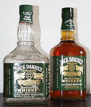 jack daniels half pint - photo #37