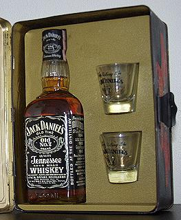 jack daniels half pint - photo #20