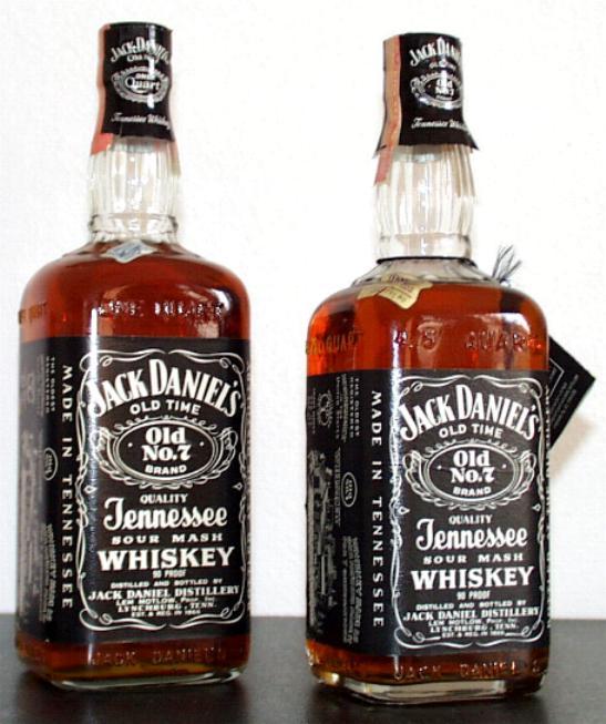 jack daniels half pint - photo #41